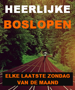 BOSLOPEN website banner